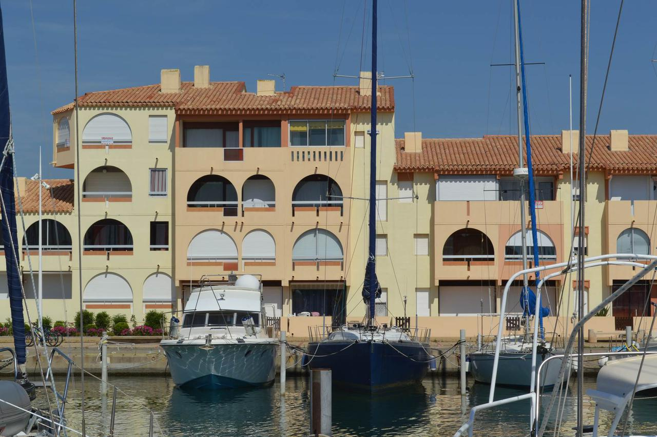 Vente appartement 2 pi ces port leucate 11370 26927 port leucate immobilier - Cinema port leucate 11370 ...