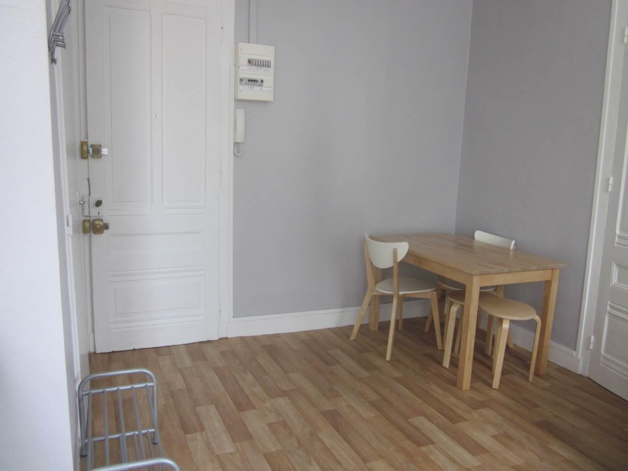 Location Appartement 2 Pi Ces Saint Tienne 42000 - Location Studio Meuble  Saint Etienne .