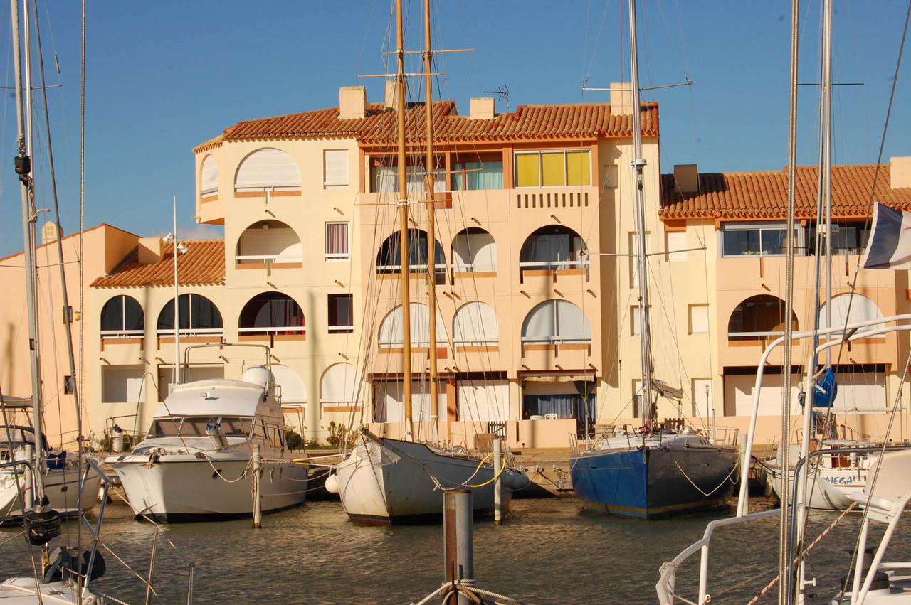 Vente appartement 3 pi ces port leucate 11370 4950 port leucate immobilier - Cinema port leucate 11370 ...